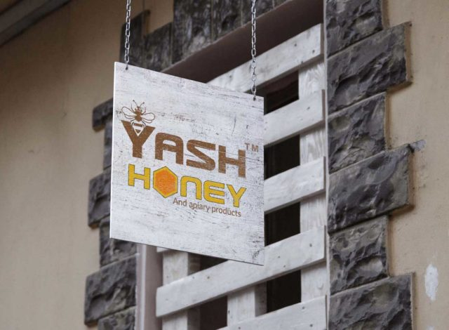 Yash Honey